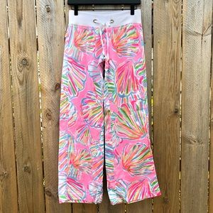 Lilly Pulitzer   The Beach Linen Pant